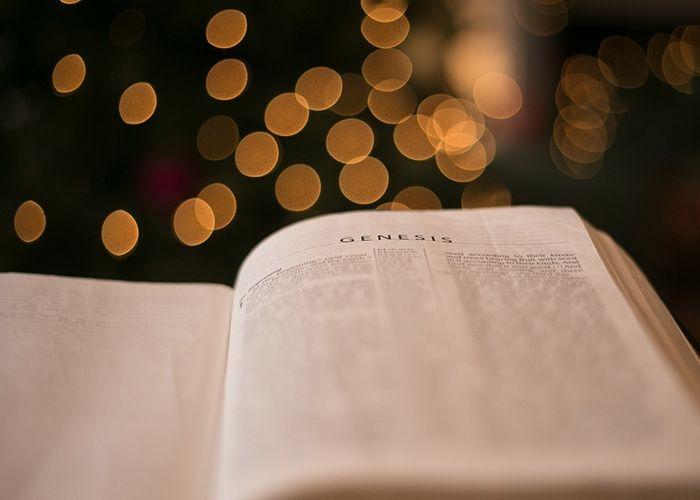 ¡La Palabra de Dios te ayuda comenzar el año!