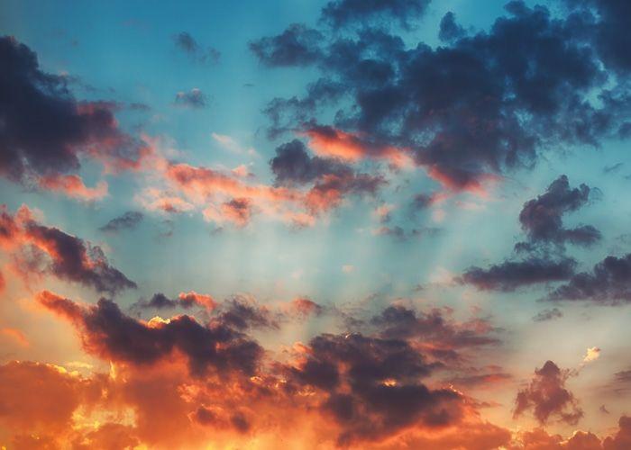 DIOS ACTIVO: Palabra clave del día