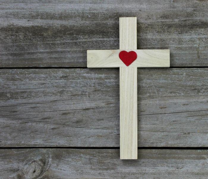 Tres versículos para amar a nuestra pareja como Cristo amó