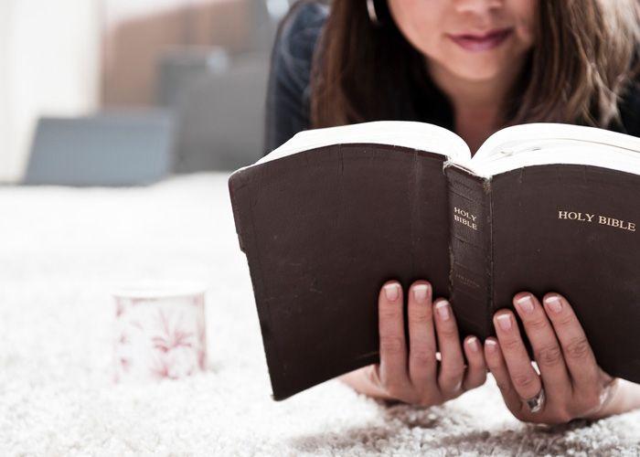 Tres Versículos para vencer el miedo según la Palabra de Dios
