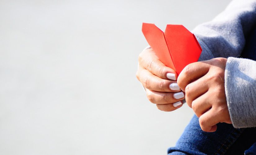 Dios sana las heridas del corazón para que amemos más y mejor | Blog ...