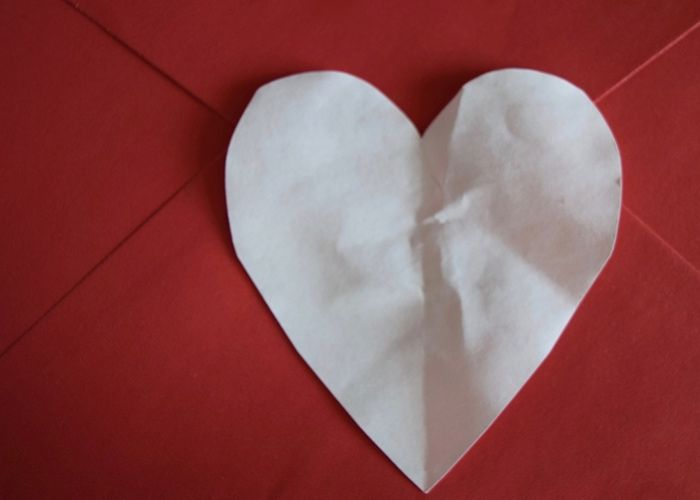 Cinco cartas de amor de Dios