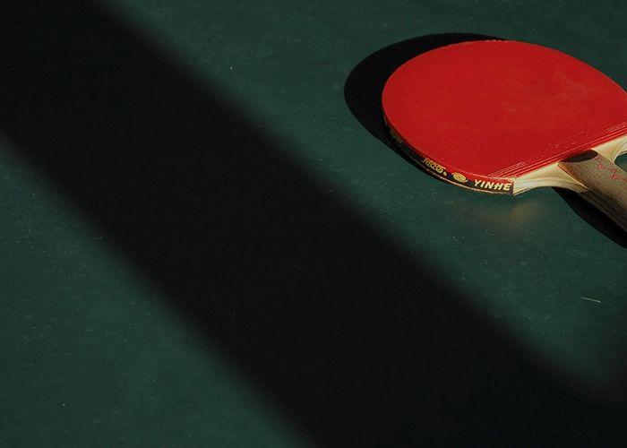 Lo que el ping pong me enseñó sobre el matrimonio