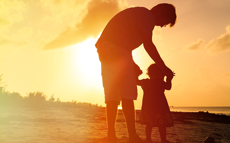 3 Psalms for When You Worry About Your Children's Future