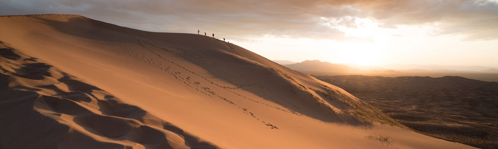 What Last Days in the Desert Taught Me About Jesus' Humanity