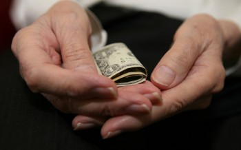 How Can I Trust God When I'm Struggling with Financial Hardship?