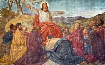 Jesus: Rebel Rouser or Peacemaker?