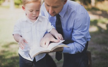 3 Short Scripture Reflections for Your Father's Day