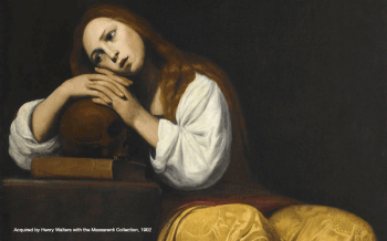 Who Is the Real Mary Magdalene?