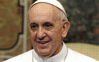 Pope Francis 'Challenges Power, Authority and Leadership'