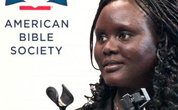 One Woman's Testimony of Healing