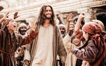 A Behind-the-Scenes Look at Son of God