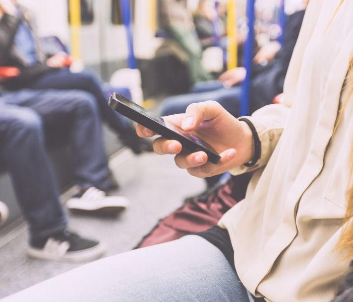 How to Engage Scripture on Your Daily Commute