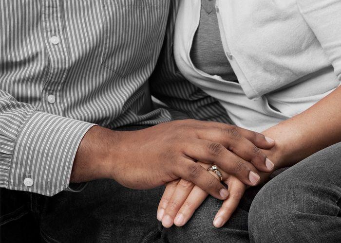 El matrimonio no es un cuento de hadas, es mucho más
