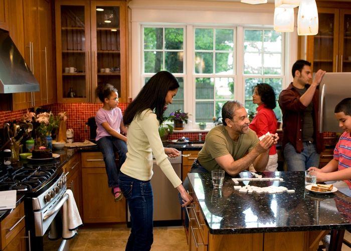 Tu hogar, el templo familiar que debes cuidar
