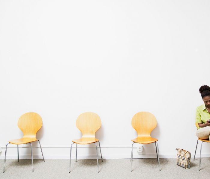 Stuck in Life's Waiting Rooms? Find Comfort in God's Words.