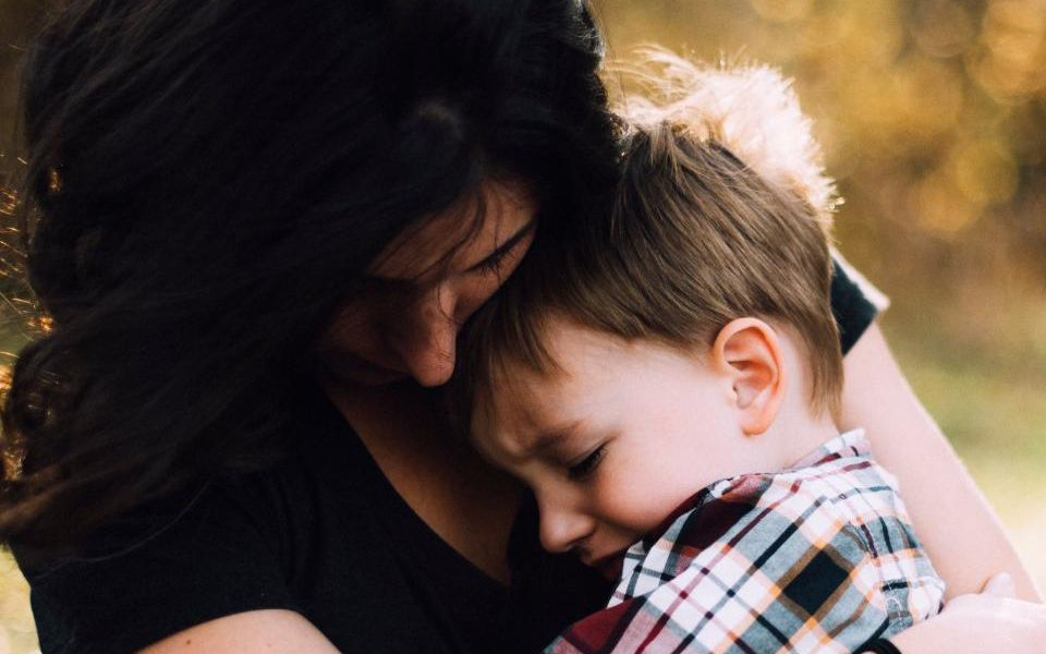 Can God be a Father and Mother?