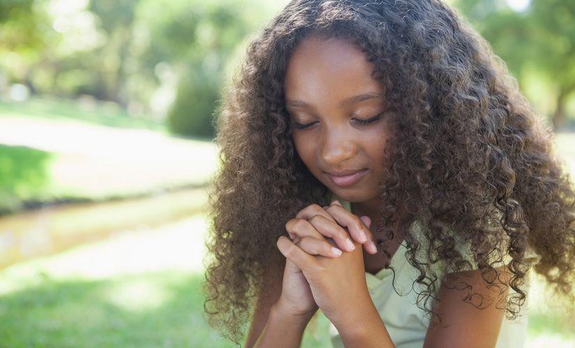 3 Ways to Pray Like a Child
