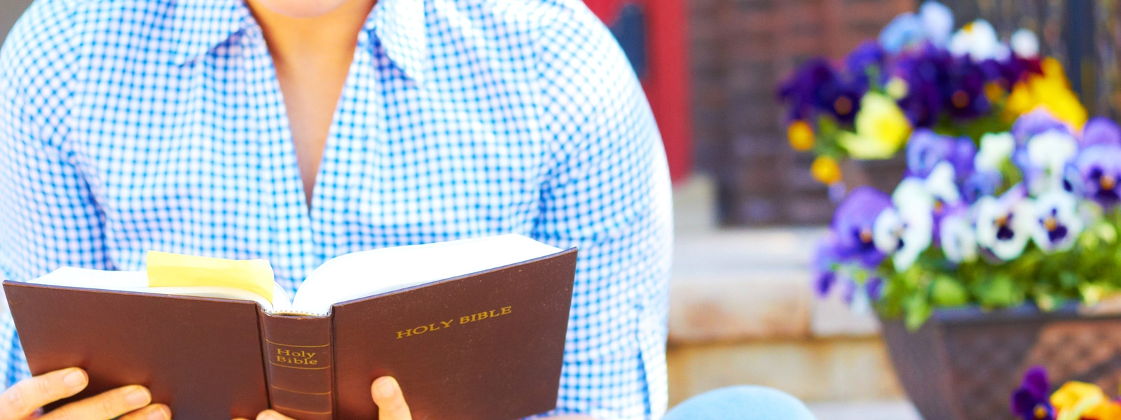 How to Learn from Wise Women in the Bible