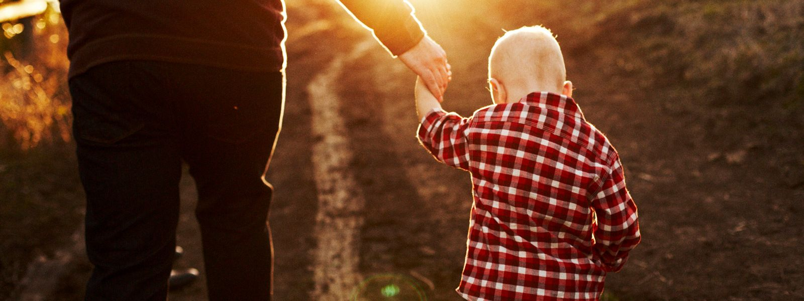 Father's Day: How to Model God's Love and Justice