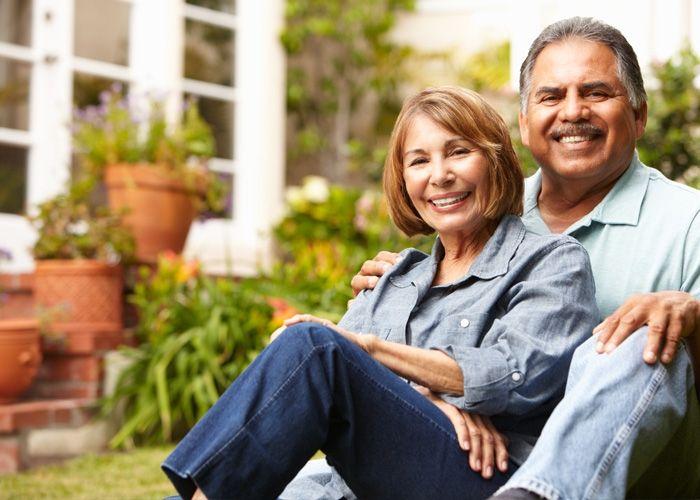 Un matrimonio que crece en estatura, sabiduría  y amor