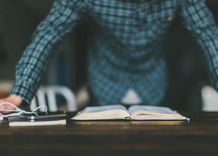 Memorizing Scripture: How to Make God's Word Part of You
