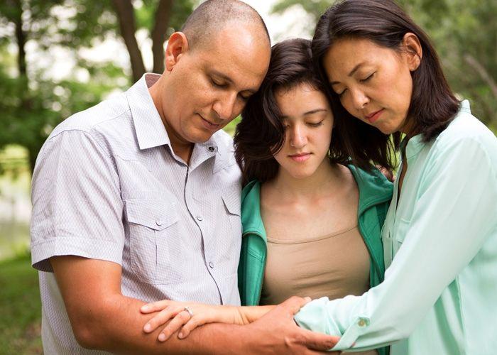 El desafío de llevar adelante una familia cristiana