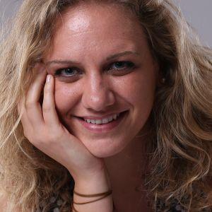 Joanna Mikhail
