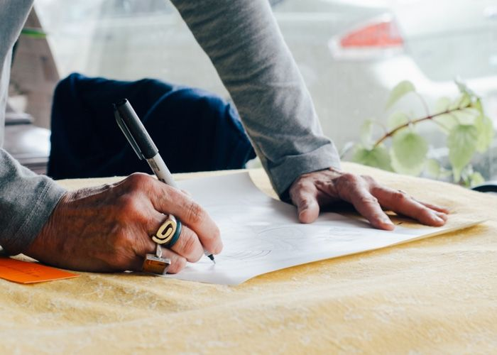 How to Become One of the Bible's Scribes