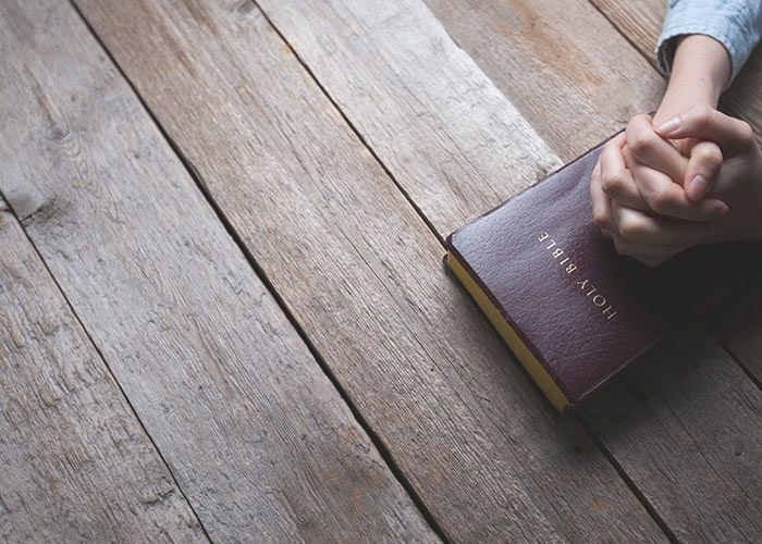 How to Pray Before You Read the Bible