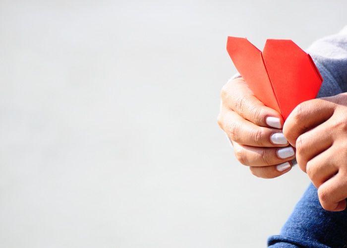 Dios sana las heridas del corazón para que amemos más y mejor