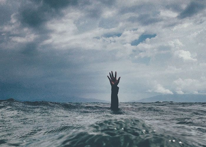 4 Verses to Handle Being Stressed Out of Your Mind