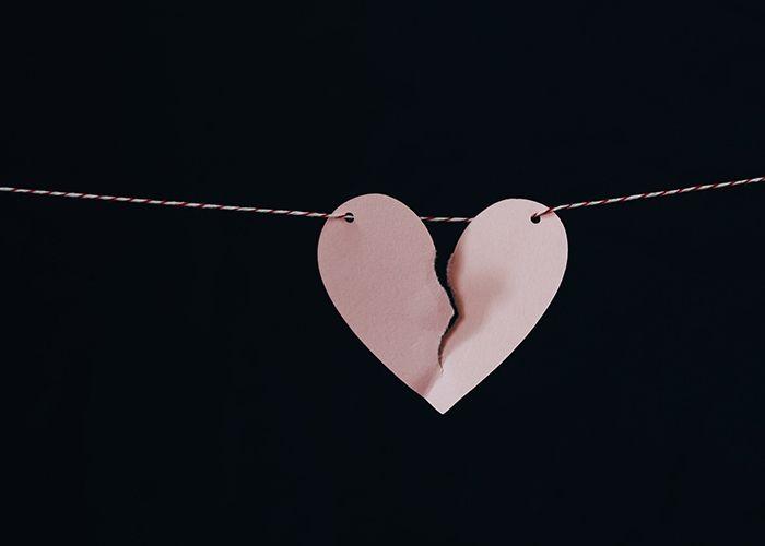 3 Versículos bíblicos para restaurar un corazón roto