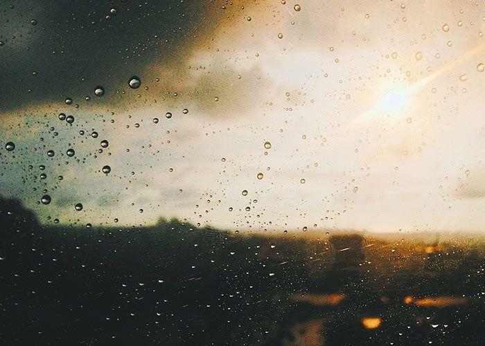 Cuatro oraciones para pasar un día horrible