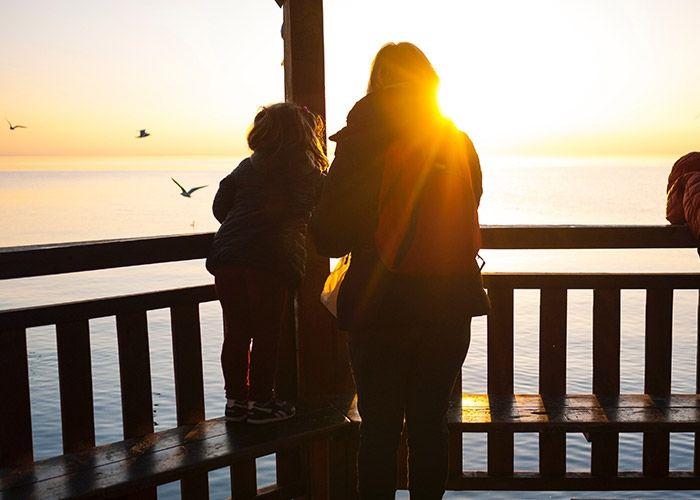Crianza de los hijos con confianza