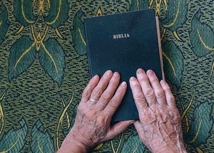 Hacer promesas en la Biblia