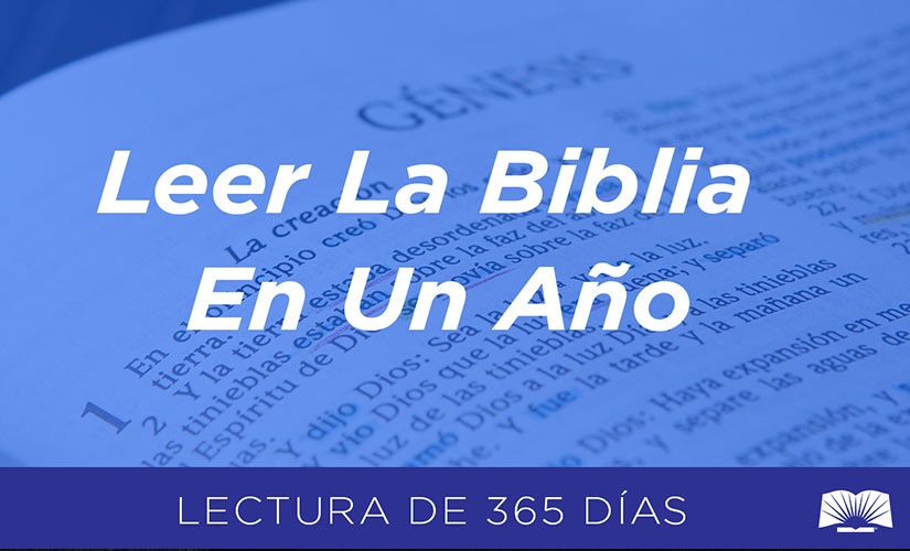 Blog de la Biblia