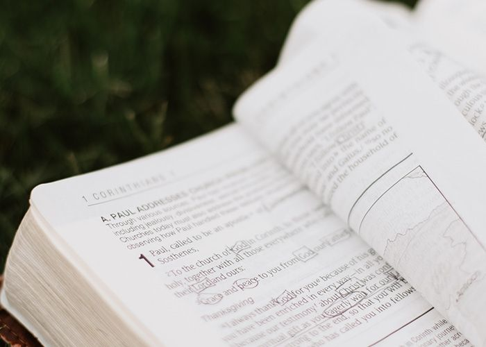 2 Ways to Animate Your Bible Reading
