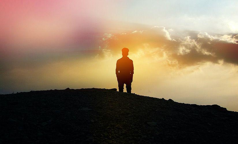 Permite que un encuentro con Dios te hable