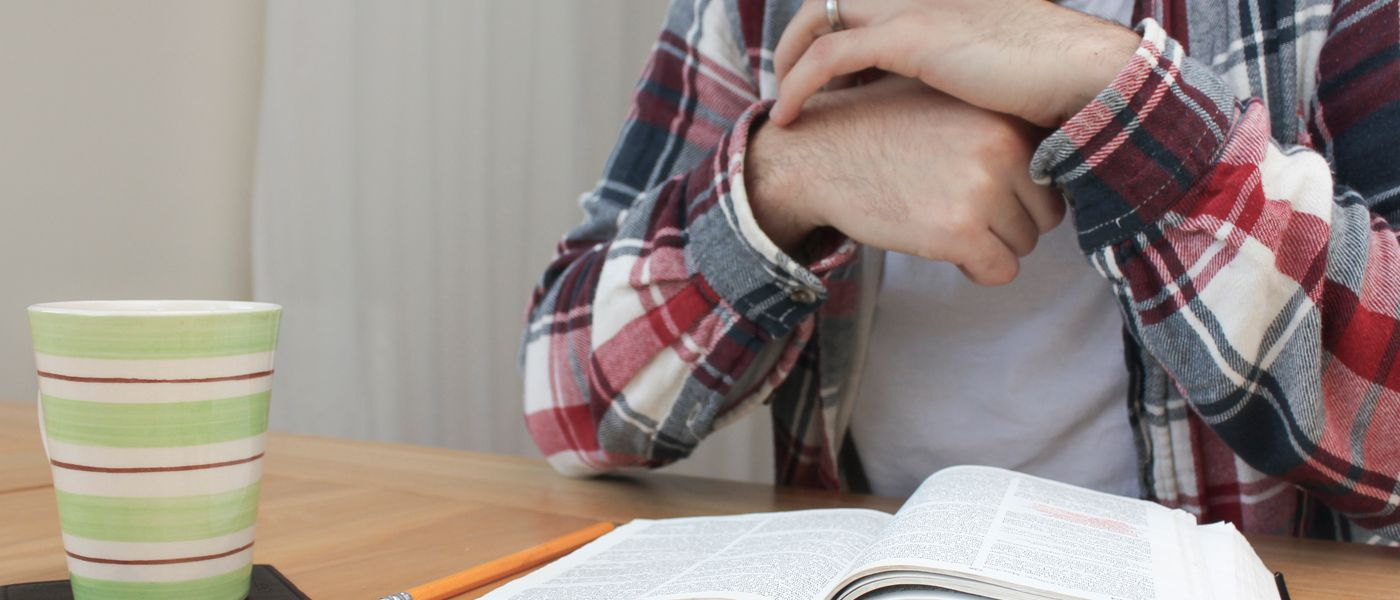 How Deep Questions Can Lead to Deep Encounters with God