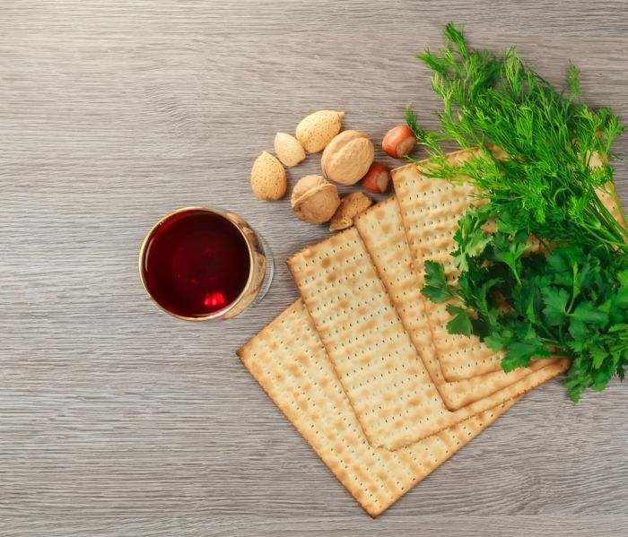 How Can Christians Celebrate the Jewish Passover?
