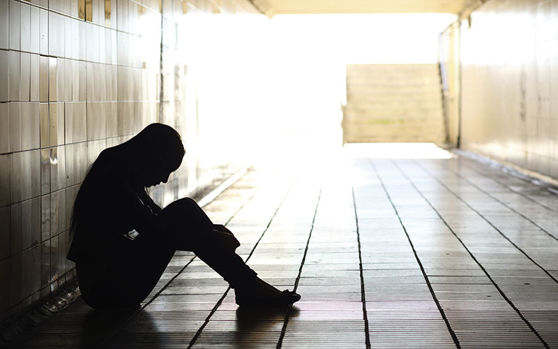 7 Scripture Verses Can Help you Battle Loneliness
