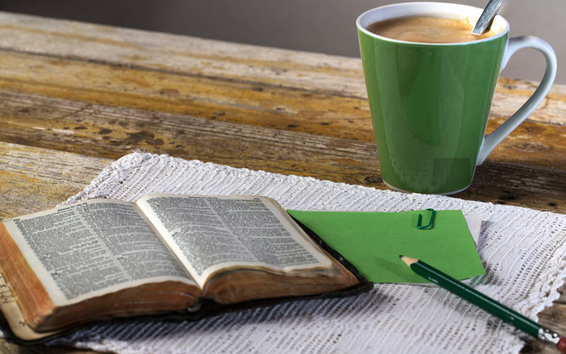 Is Memorizing the Bible Worth It?