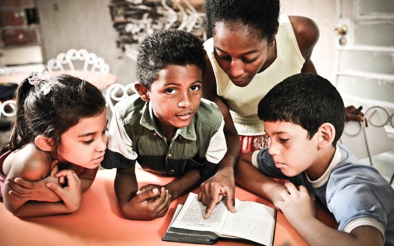 5 Ways to Pray for Cuba