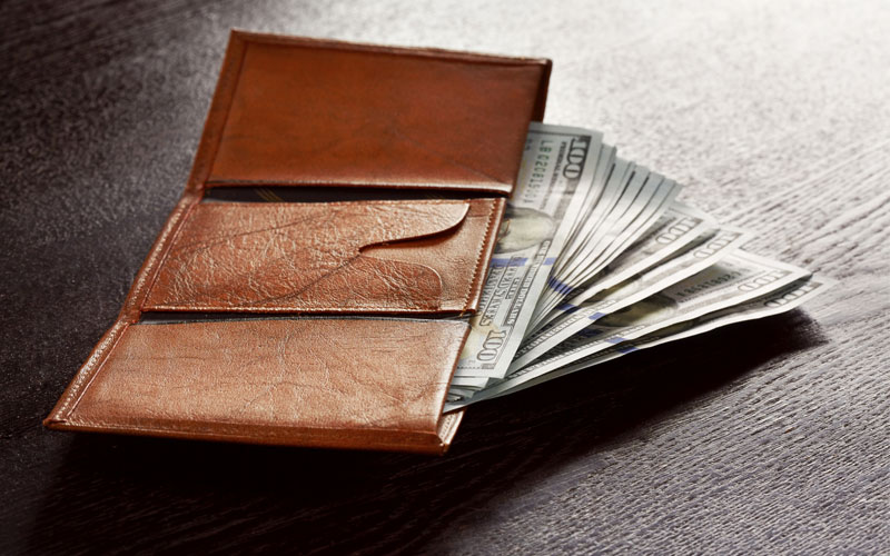 5 Things Jesus said about money