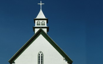 The Church's Role in HIV/AIDS