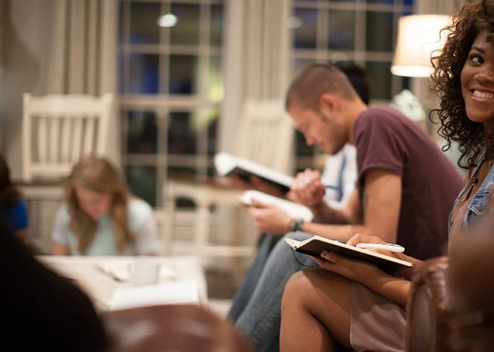 What Millennials Can Teach Us About Reading the Bible