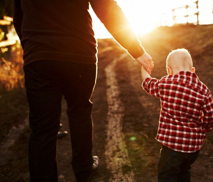How a Father Can Model God's Love and Justice