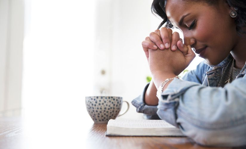 Feeling Sick? Find Hope in God's Word