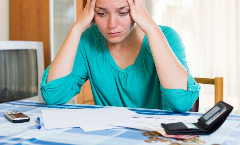 Combat Financial Fears with God's Word